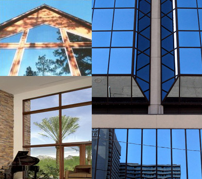 Vendita di pellicole oscuranti e anticalore per vetri - Pellicole oscuranti per vetri casa ...